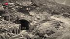 Video «Gotthard-Serie: Die Pionierleistung in den Alpen» abspielen
