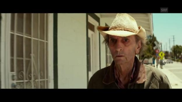 Video «Trailer zu «Lucky»» abspielen