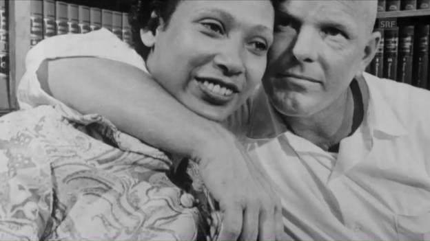 Video ««Loving» - Eine verbotene Liebe» abspielen