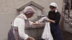 Video «Arbeitstag im Grünthal» abspielen