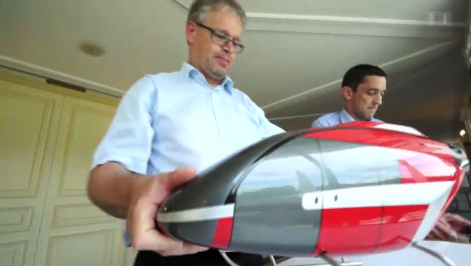 Schweizer Helikopter-Traum dank russischem Oligarchen
