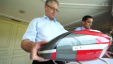 Video «Schweizer Helikopter-Traum dank russischem Oligarchen» abspielen