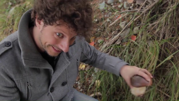 Laschar ir video «Il Grischun è la patria da las multas»