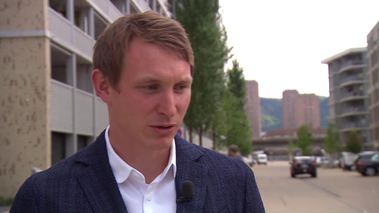 Kim Källström: «Dieses Derby wird ganz wichtig» (engl.)
