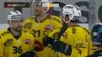Video «Eishockey: Biel - Bern» abspielen