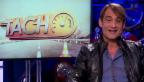 Video «Thomy Scherrer wird neuer «Club»-Moderator» abspielen