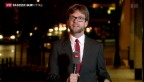 Video «Präsidentschafts-Debatte in den USA» abspielen