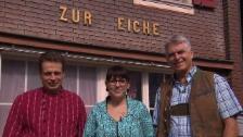 Link öffnet eine Lightbox. Video Kanton Schwyz – Tag 3 – Restaurant Eichli, Immensee abspielen