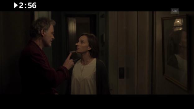 Video «Keine 3 Minuten: «My Old Lady»» abspielen