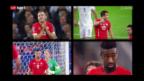 Video «Die Schweiz vor der EURO 2016» abspielen
