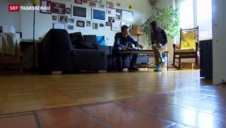 Video «Stiefkind-Adoption – starker Widerstand zu erwarten» abspielen