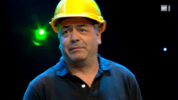 Video «Rolf Schmid» abspielen