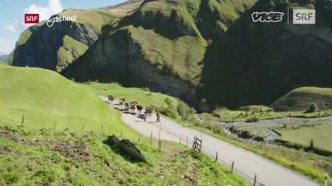 Hidden Helvetia: Hinten im Tal – Leben zwischen Bergen (1/3)