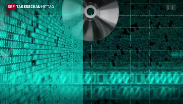 Video «Härtere Strafen für Bankdatendiebstahl» abspielen