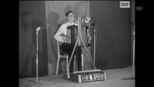 Video «Trompete und Harmonika (1964)» abspielen