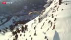 Video «Luftiger Temporausch auf Skiern» abspielen
