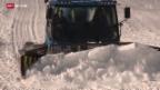 Video «Schweizer Skigebiete unter Druck» abspielen