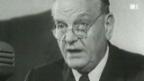 Video «Plätze 5 und 4: Gottlieb Duttweiler und Henri Dunant» abspielen