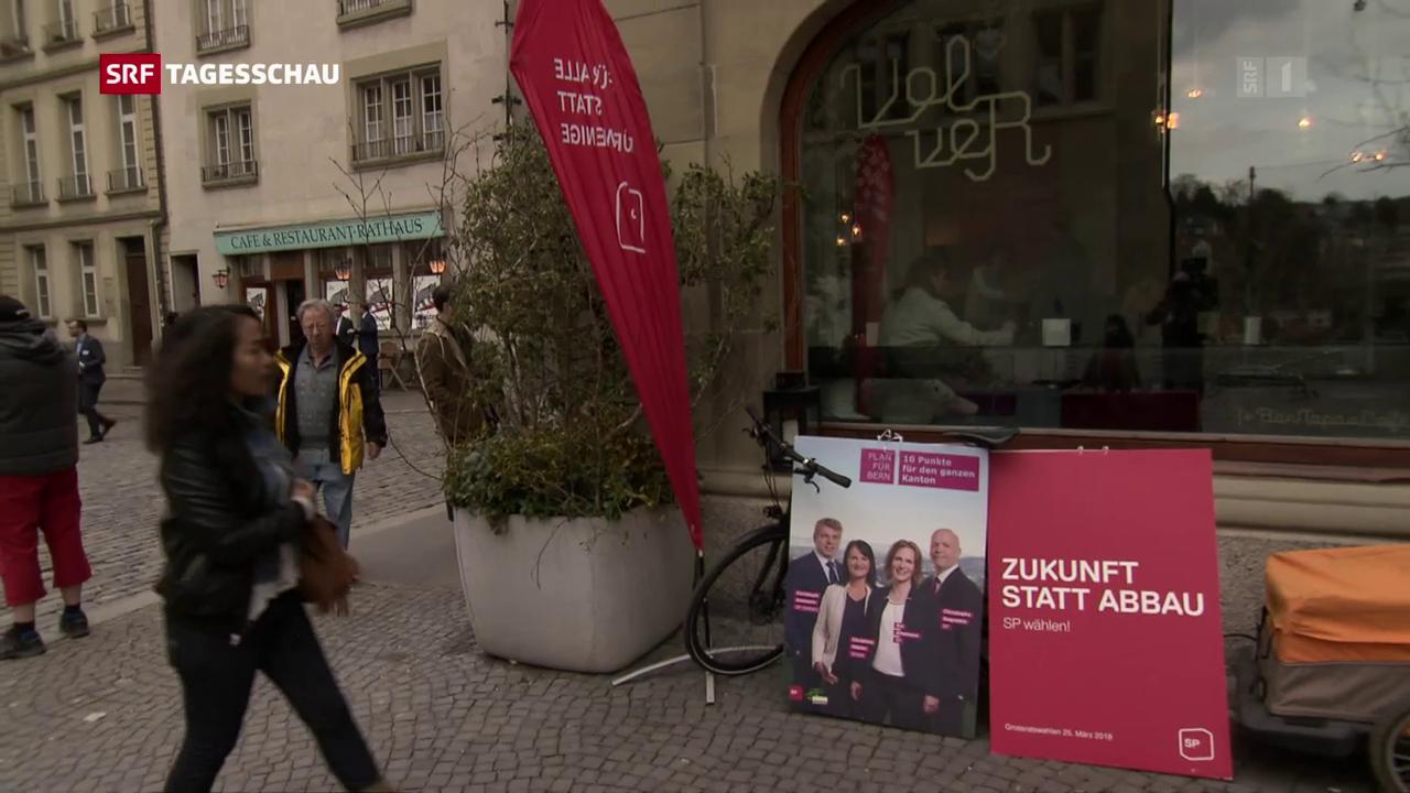 Bern als Gradmesser für die nationalen Wahlen 2019?