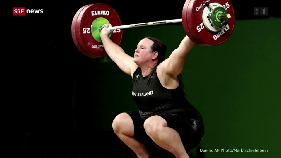 Transathletin bei Olympia: Unfairer Wettkampf oder erfolgreiche Inklusion?