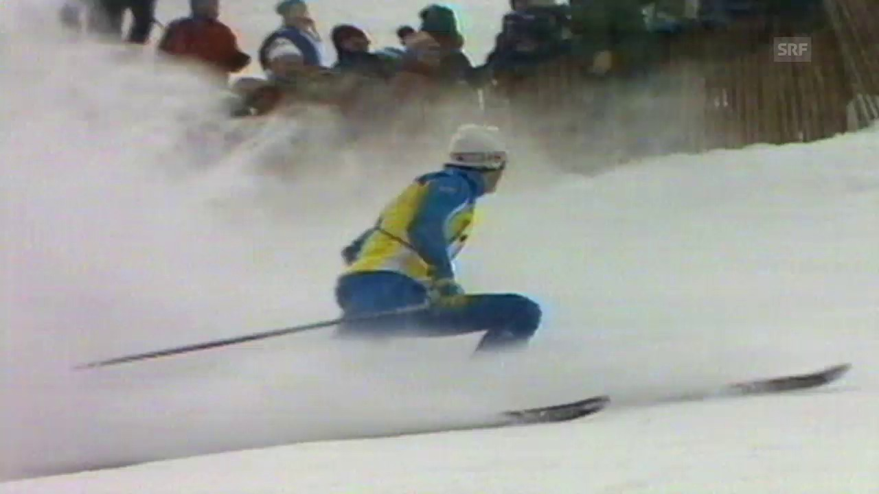 Lake Placid 1980: Doppel-Gold an Olympia