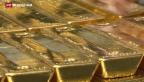 Video «Nationalbank verzeichnet Verlust» abspielen