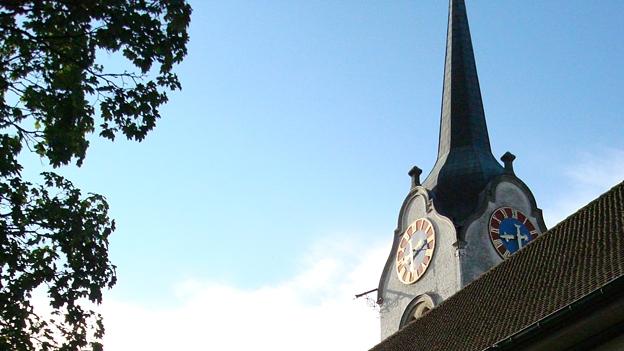 Glockengeläut der Kirche St. Peter und Paul, Kirchdorf