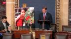 Video «US-Waffengesetz vor dem Senat» abspielen