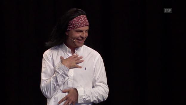 Video «Online only: «Sutter & Pfändler» – Shiva» abspielen