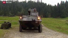 Video «Armeereform bachab geschickt» abspielen