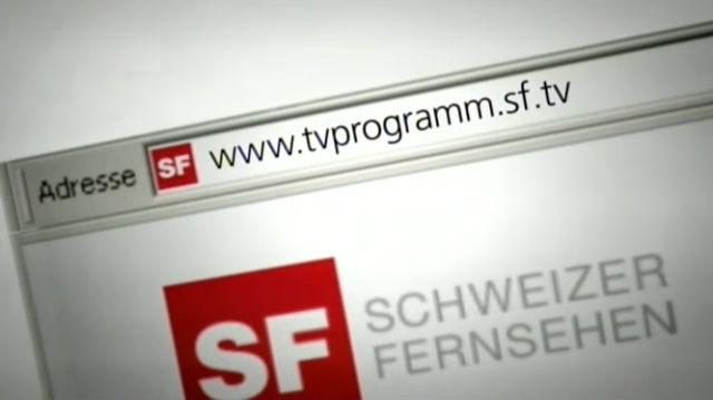 Sf Tv Programm