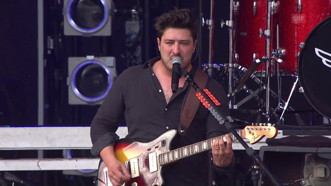 Mumford and Sons – «Believe»