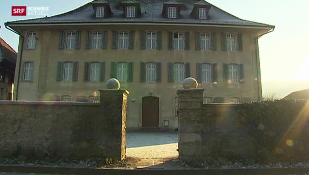 Video «Rudolf Steiner Schule unter Druck» abspielen