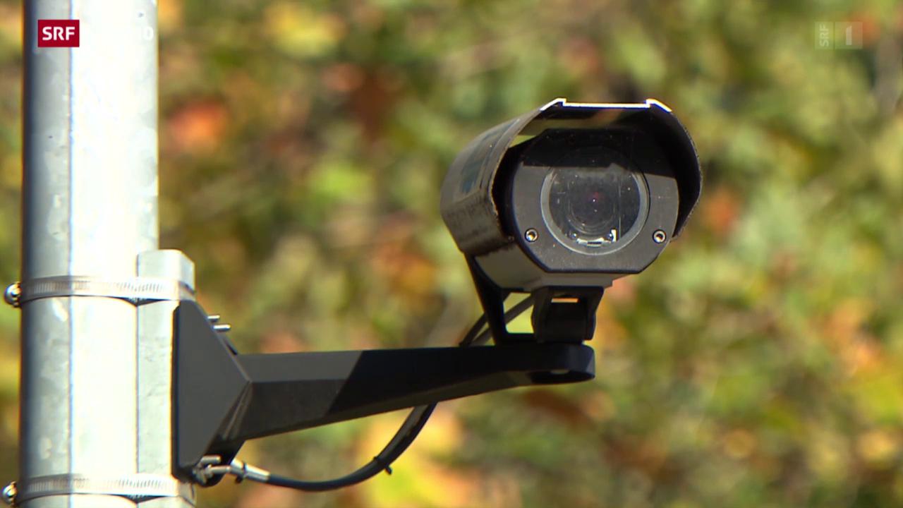 Standhaft gegen Überwachung