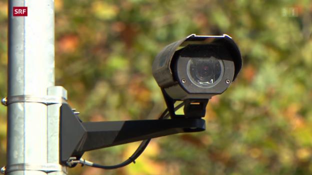 Video «Standhaft gegen Überwachung» abspielen