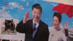 Video «China: Xi Jinping – der neue Mao?» abspielen