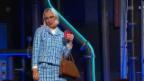 Video «Barbara Hutzenlaub – Endlich Schweizerin» abspielen