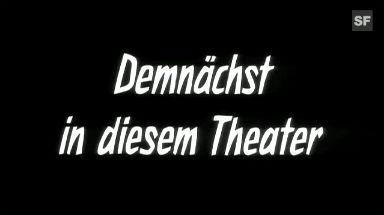 Original Kinotrailer «Anne Bäbi Jowäger»