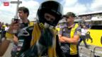 Video «Motorrad: GP Deutschland» abspielen