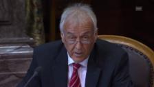 Video «Ständerat Imoberdorf findet das neue Gesetz vernünftig» abspielen