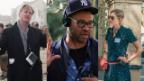 Video «Oscars: Die Favoriten unter den Original-Drehbüchern» abspielen