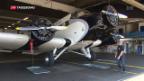 Video «Flugverbot für Tante Ju» abspielen
