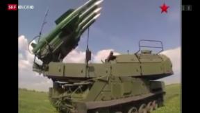 Video «Separatisten unter Verdacht» abspielen