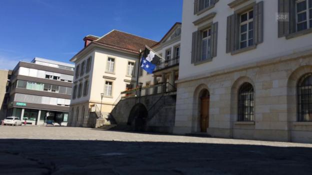 Video «Spar-Reformen im Aargau» abspielen