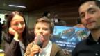 Video «Mein Happy Day vom 2. Juni 2012» abspielen