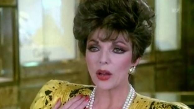Video ««Der Denver-Clan» (Ausschnitt von 1983)» abspielen