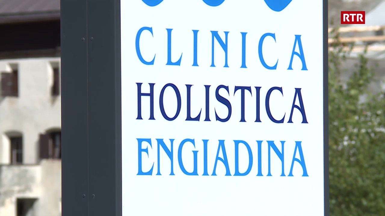 5 onns Clinica Holistica Engiadina
