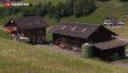 Video «10'000 Bauernhöfe werden verschwinden» abspielen