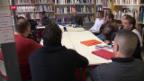 Video «Krimiautor mit krimineller Vergangenheit» abspielen