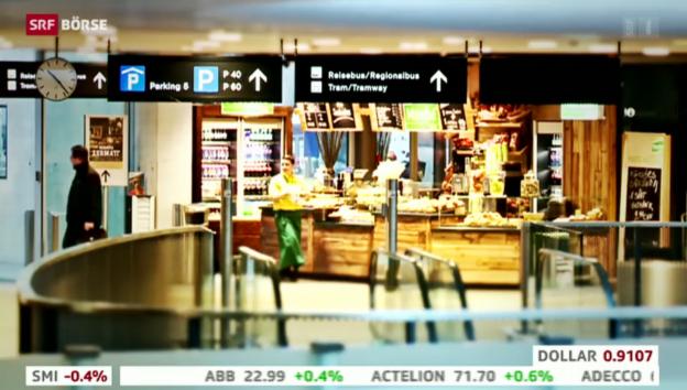 Video «SRF Börse vom 04.11.2013» abspielen